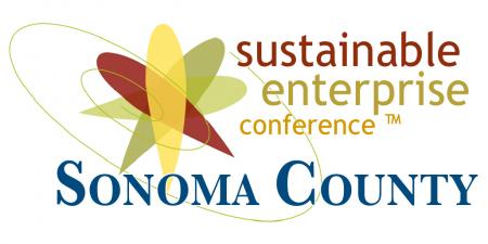 2018 Sustainable Enterprise Conference - Sonoma County